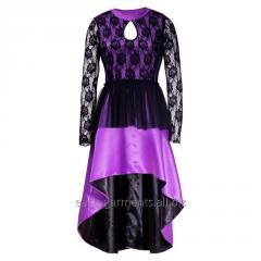 Zenia Gothic Dress