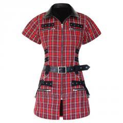 Luzerne Rockabilly Dress