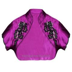 Angelica Burlesque Bolero Jacket
