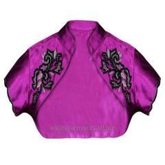 Angelica Burlesque Bolero Jacket