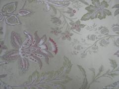 Jacquard Blouse Fabric