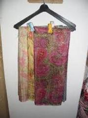 Silk Tabby Fabric