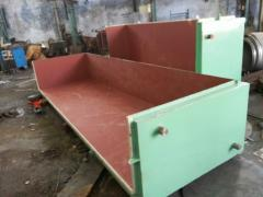 AAC Plant Mould Box