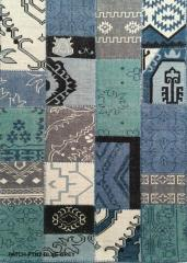 Patchwork Carpets