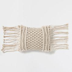 Macrame Cushion Covers