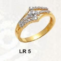 Signity Ladies Rings