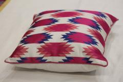 Susia Embroidered Pillows