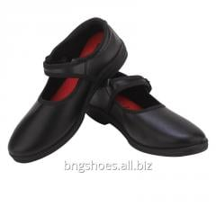BLACK SCHOOL SHOES (1X5),  (4X5), (6X8)