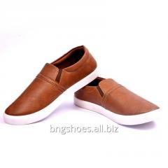 ROYAL-TAN CANVAS SHOES
