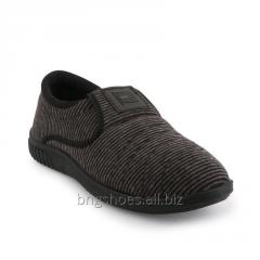 COOL BLACK CASUAL SHOES
