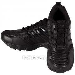 GOLA-BLACK SPORTS SHOES