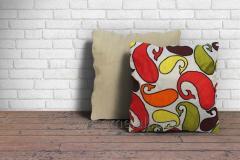Decorative Printed Cushions