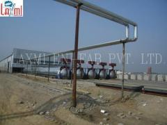 AAC Light Weight Block Plant