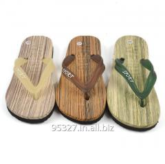 Men Beach Slippers