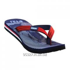 Men's Casual Beach Slippers