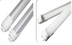 High Efficiency LED Tube Light