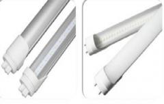 High Efficiency LED Tube Light
