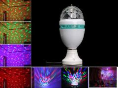 RGBW LED Bulbs