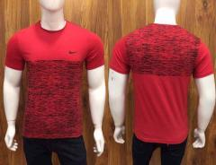 Red Man T- Shirts