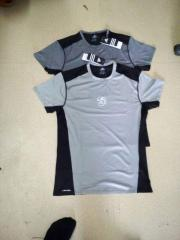 Black-Grey Sport T-Shirts