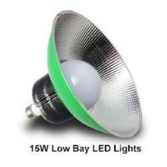 15W Low Bay LED Lights
