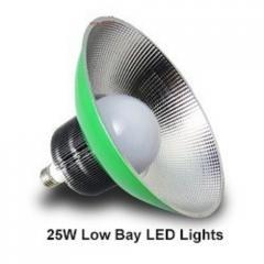 25W Low Bay LED Lights