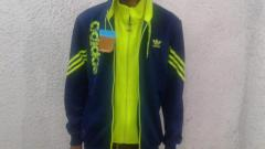 Man's Sports Jacket