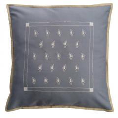 Screen Printed Design Cushion Cover
