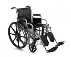 Commode Walker With Wheel Chair