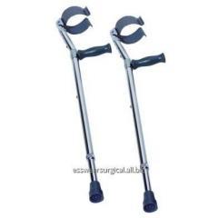Elbow Crutches Pair
