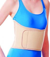 Abdominal Support Semi Elastic