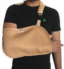 Arm Sling Pouch Baggy