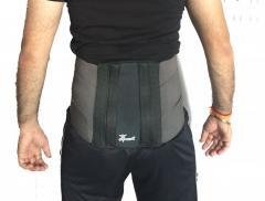 Contoured Lumbar Sacral Support