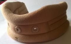 Eyelet Cervical Collar