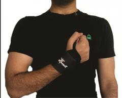 Wrist Wrap with thumb strap