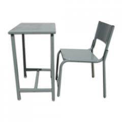Iron Tables & Chairs