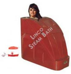 Portable Steam Bath gives you relief from stress