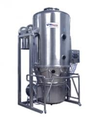 Fluid Bed Dryer Gmp Model