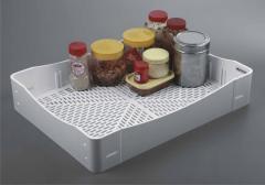 Plastic Multi Purpose Basket