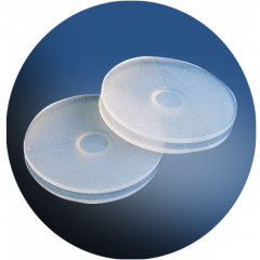 Nasal septal button