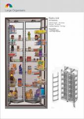 Pantry Storage Baskets