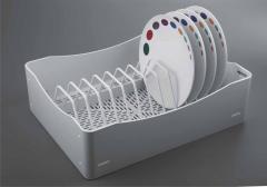 Plate/Thali Basket