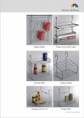 Multi Holder & Shelf