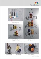 Multi Kitchen Stands