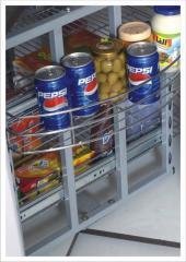 Kitchen Corner Solution