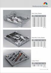 Multi Cutlery Baskets