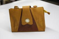 Mustard Colour women Hand bag
