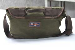 Canvas bag for Man