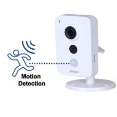 Dahua Wi-Fi Enabled Cube CCTV Camera - DH-IPC-K15