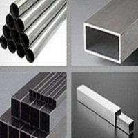 Duplex Steel Rectangle Pipes